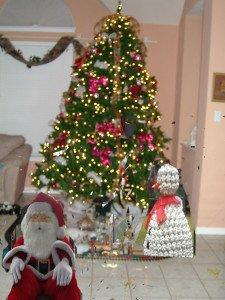 Christmas copy